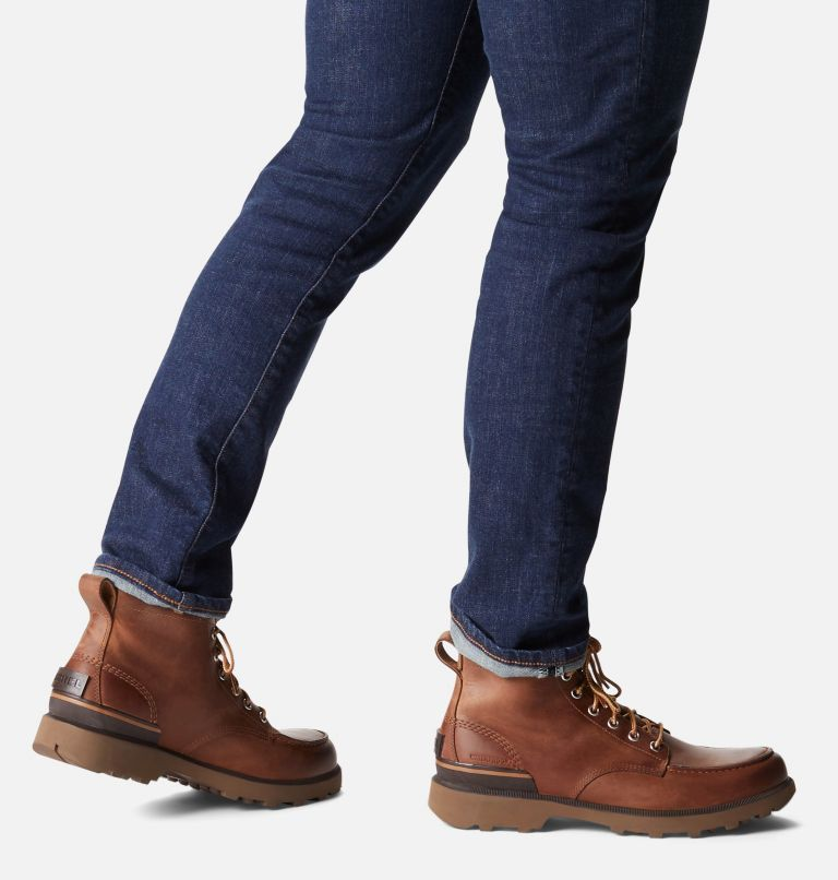 Men's Caribou™ Moc Waterproof Shoe Men's Caribou™ Moc Waterproof Shoe, a9