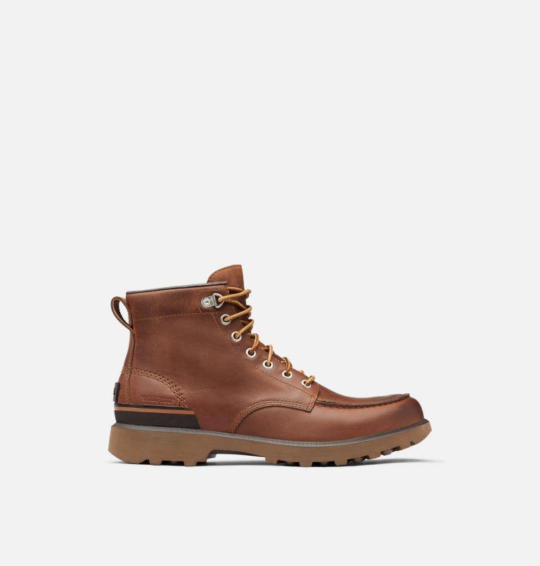 Men's Caribou™ Moc Waterproof Shoe Men's Caribou™ Moc Waterproof Shoe, front
