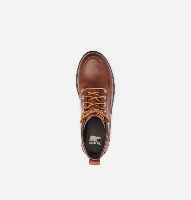 Men's Caribou™ Moc Waterproof Shoe Men's Caribou™ Moc Waterproof Shoe, top