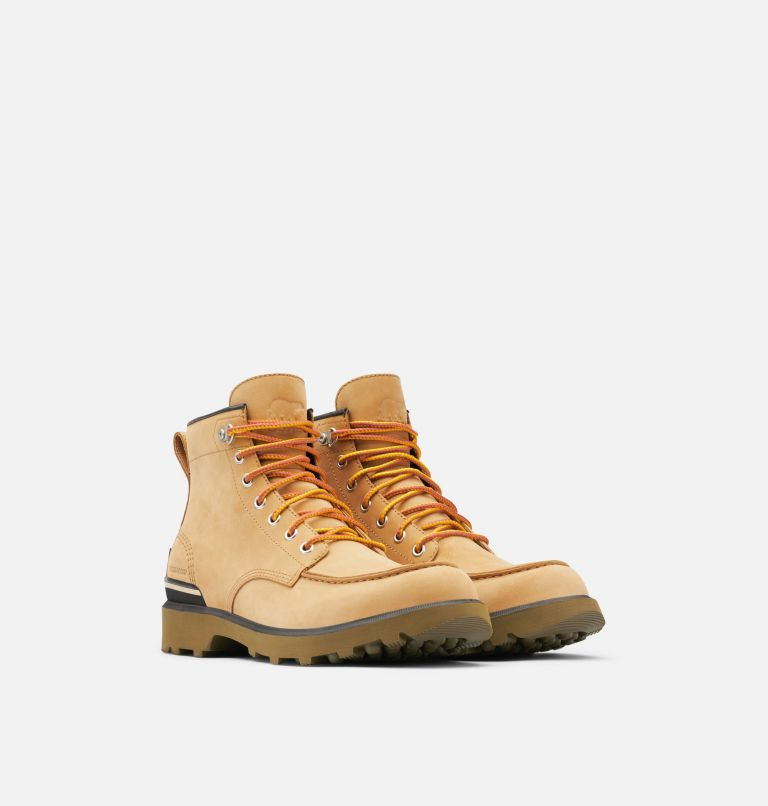 Men's Caribou™ Moc Boot Men's Caribou™ Moc Boot, 3/4 front