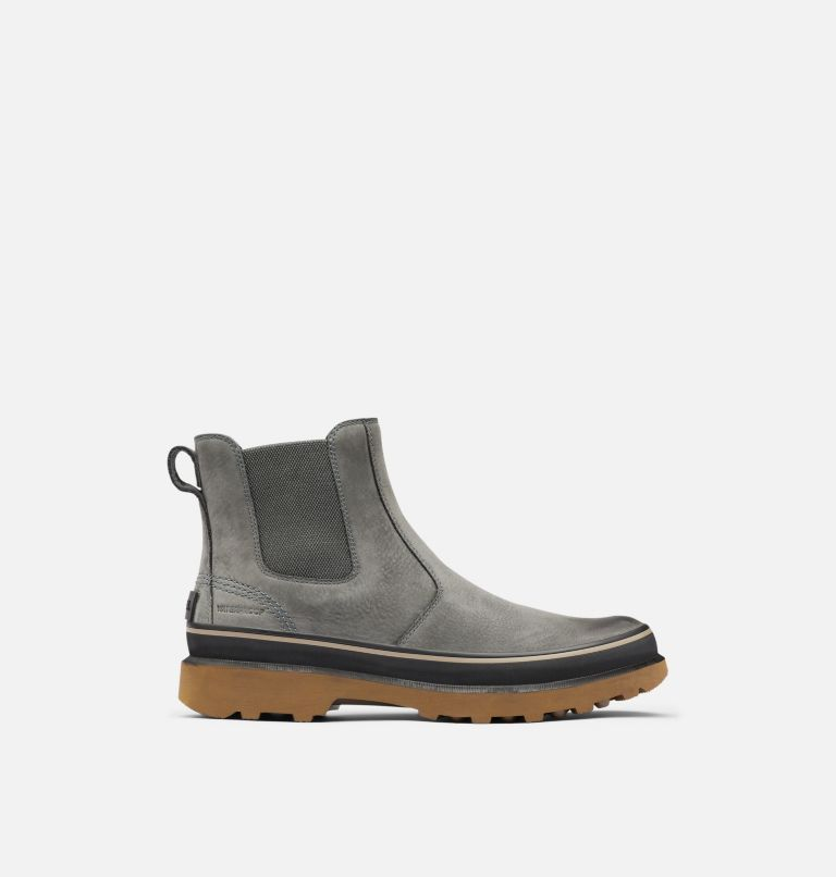 Men's Caribou™ Chelsea Boot Men's Caribou™ Chelsea Boot, front