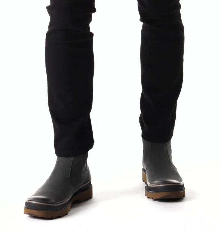 Men's Caribou™ Chelsea Boot Men's Caribou™ Chelsea Boot, video