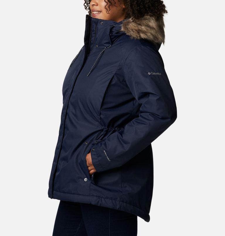 Women's Suttle Mountain™ II Insulated Jacket - Plus Size Women's Suttle Mountain™ II Insulated Jacket - Plus Size, a1