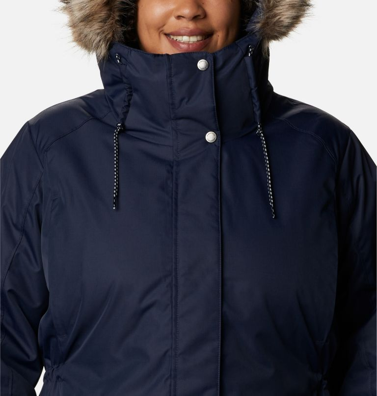 Women's Suttle Mountain™ II Insulated Jacket - Plus Size Women's Suttle Mountain™ II Insulated Jacket - Plus Size, a2