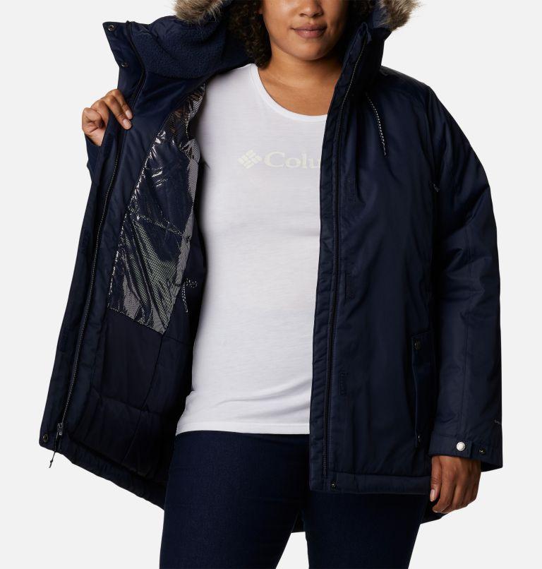 Women's Suttle Mountain™ II Insulated Jacket - Plus Size Women's Suttle Mountain™ II Insulated Jacket - Plus Size, a3