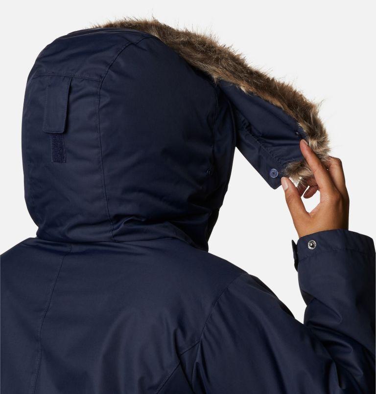 Women's Suttle Mountain™ II Insulated Jacket - Plus Size Women's Suttle Mountain™ II Insulated Jacket - Plus Size, a4