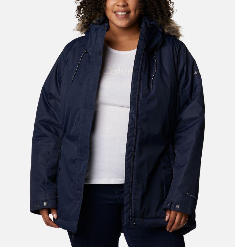 Women's Suttle Mountain™ II Insulated Jacket - Plus Size Women's Suttle Mountain™ II Insulated Jacket - Plus Size, a6