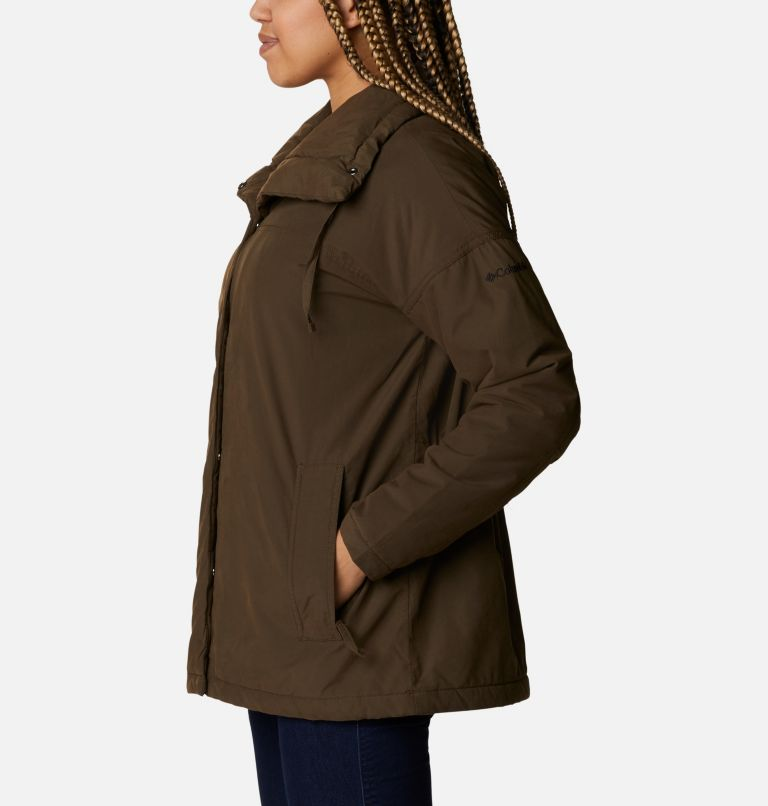 Manteau isolé Maple Hollow™ pour femme Manteau isolé Maple Hollow™ pour femme, a1