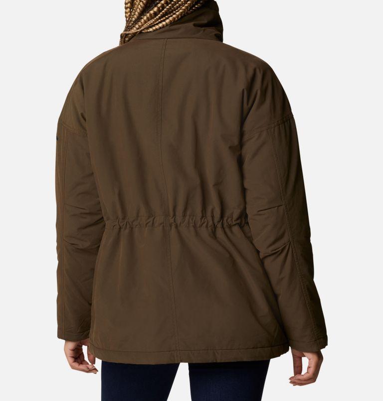 Manteau isolé Maple Hollow™ pour femme Manteau isolé Maple Hollow™ pour femme, back