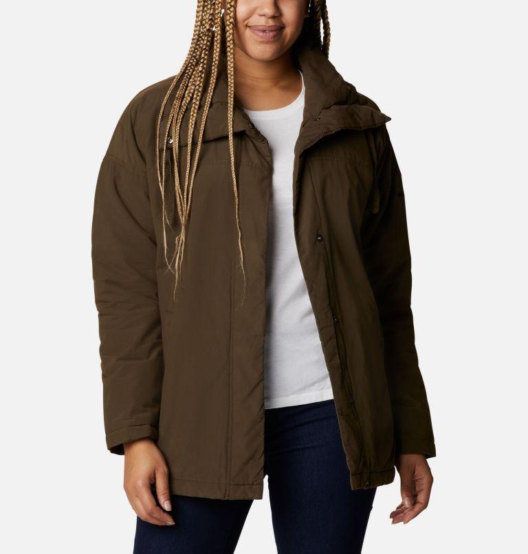 Manteau isolé Maple Hollow™ pour femme Manteau isolé Maple Hollow™ pour femme, front