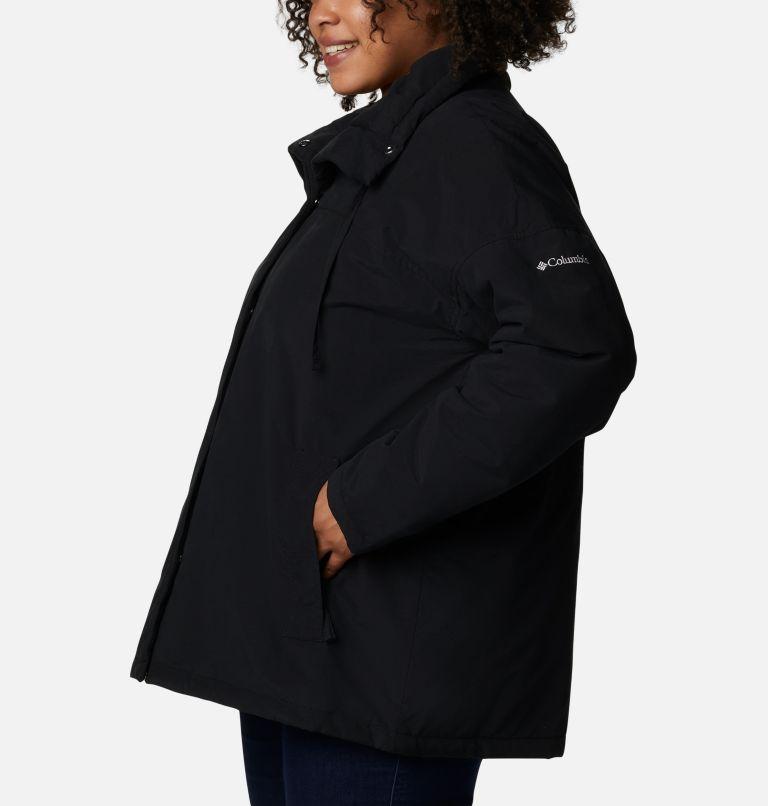 Manteau isolé Maple Hollow™ pour femme - Grandes tailles Manteau isolé Maple Hollow™ pour femme - Grandes tailles, a1