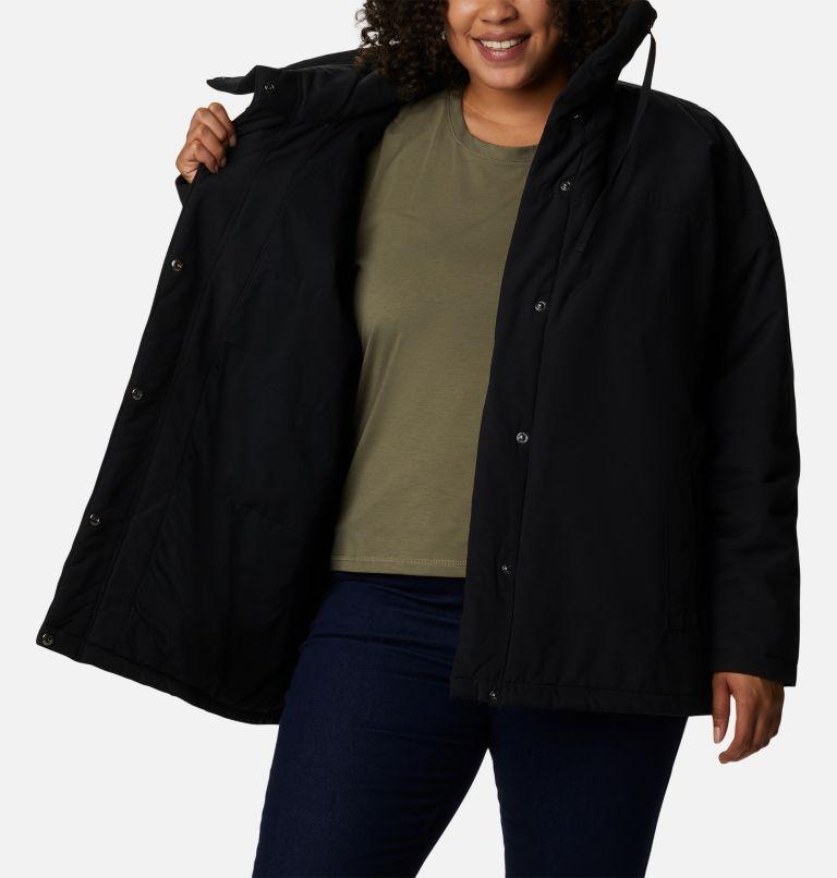 Manteau isolé Maple Hollow™ pour femme - Grandes tailles Manteau isolé Maple Hollow™ pour femme - Grandes tailles, a3