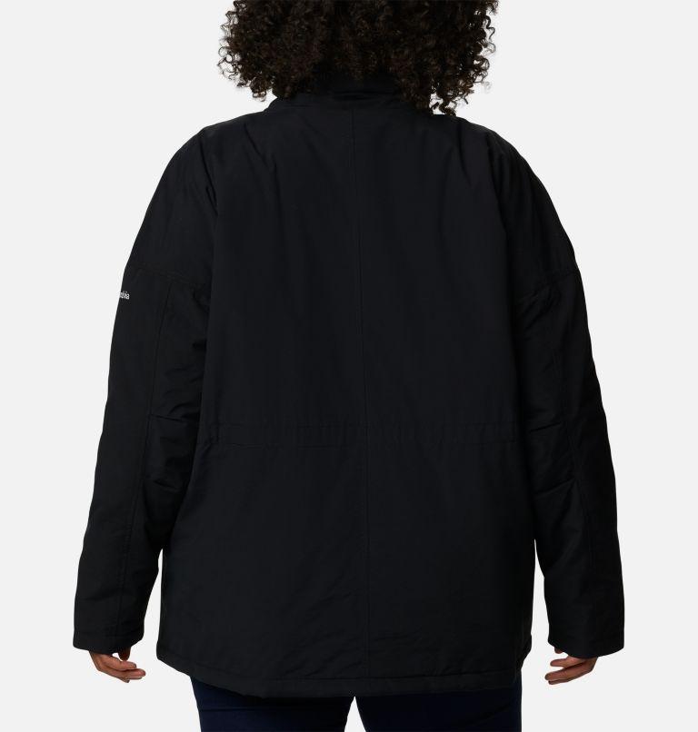 Manteau isolé Maple Hollow™ pour femme - Grandes tailles Manteau isolé Maple Hollow™ pour femme - Grandes tailles, back