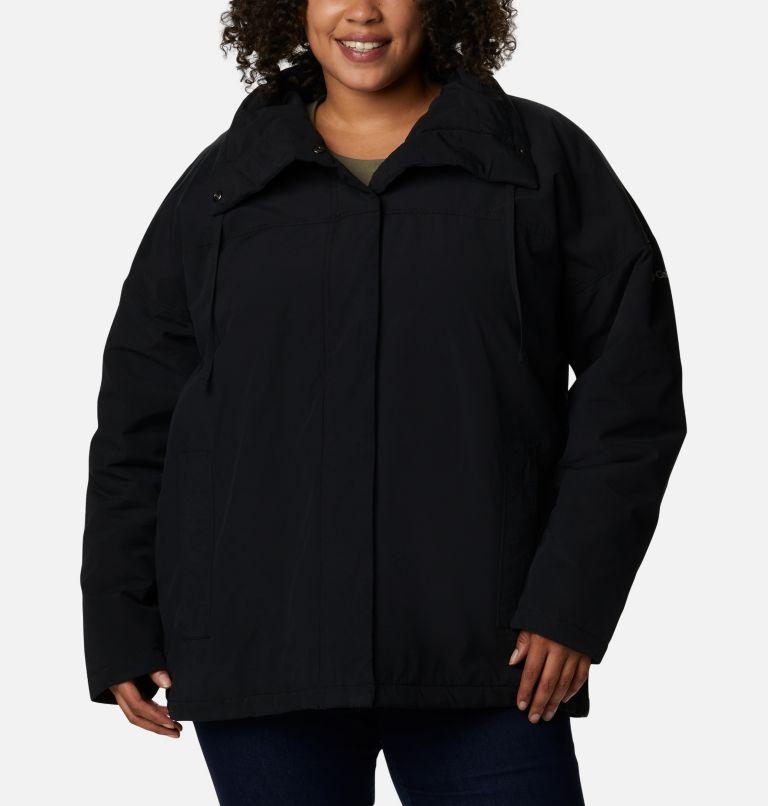 Manteau isolé Maple Hollow™ pour femme - Grandes tailles Manteau isolé Maple Hollow™ pour femme - Grandes tailles, front