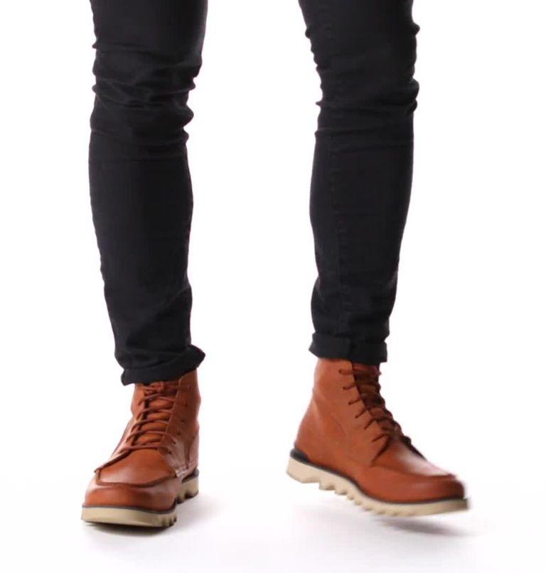 Men's Kezar™ Moc Toe Boot Men's Kezar™ Moc Toe Boot, video