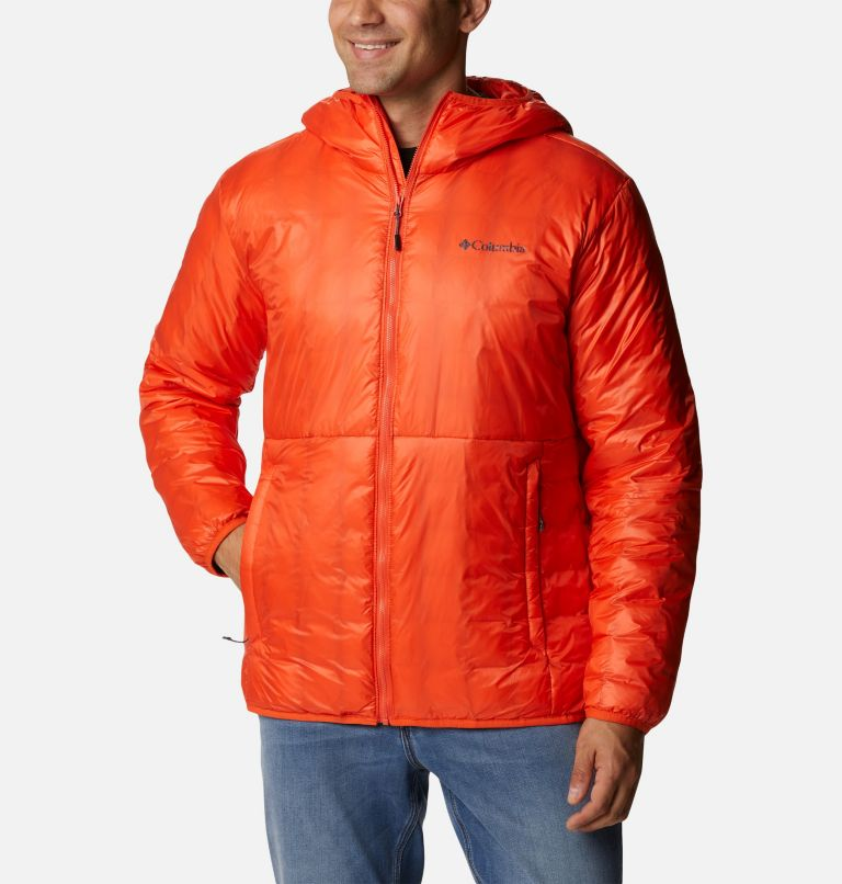 Manteau à capuchon Trail Shaker™ Double Wall™ pour homme Manteau à capuchon Trail Shaker™ Double Wall™ pour homme, a4