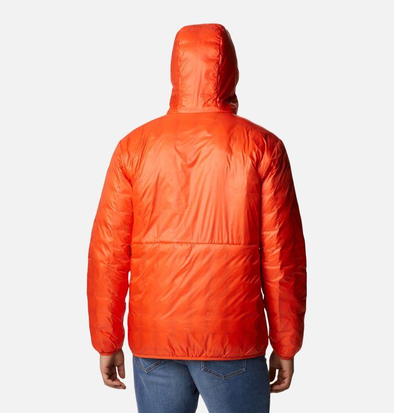 Manteau à capuchon Trail Shaker™ Double Wall™ pour homme Manteau à capuchon Trail Shaker™ Double Wall™ pour homme, back