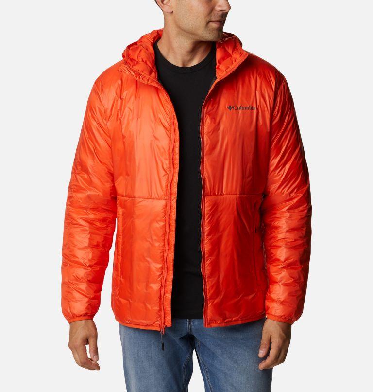 Manteau à capuchon Trail Shaker™ Double Wall™ pour homme Manteau à capuchon Trail Shaker™ Double Wall™ pour homme, front