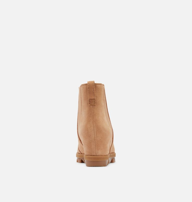 Youth Joan Of Arctic™ Wedge Chelsea Boot Youth Joan Of Arctic™ Wedge Chelsea Boot, back
