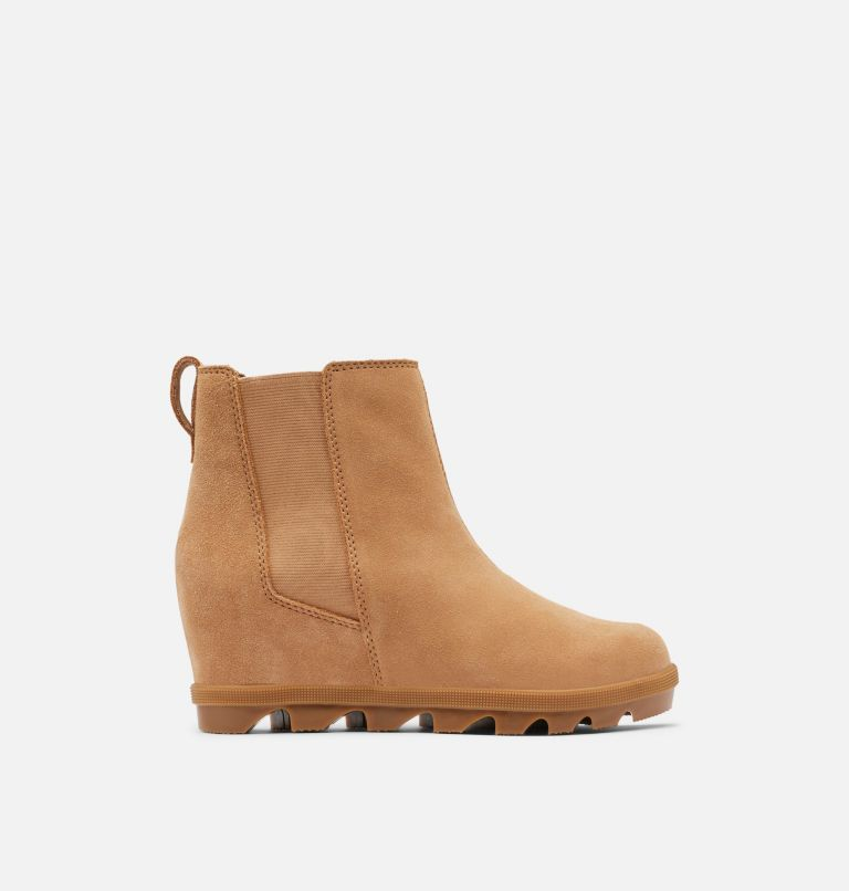 Youth Joan Of Arctic™ Wedge Chelsea Boot Youth Joan Of Arctic™ Wedge Chelsea Boot, front