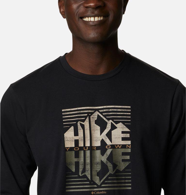 Men's Sun Trek™ Long Sleeve Graphic T-Shirt Men's Sun Trek™ Long Sleeve Graphic T-Shirt, a2