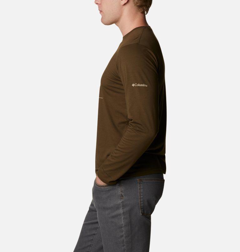 Men's Sun Trek™ Long Sleeve Graphic T-Shirt Men's Sun Trek™ Long Sleeve Graphic T-Shirt, a1
