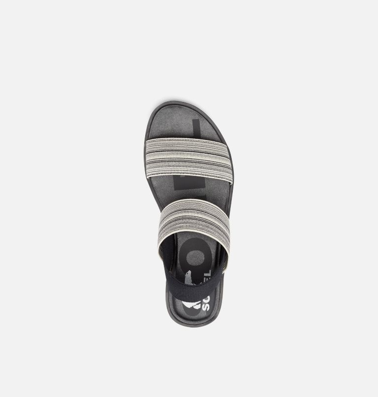 Womens Ella™ II Two Strap Sandal Womens Ella™ II Two Strap Sandal, top
