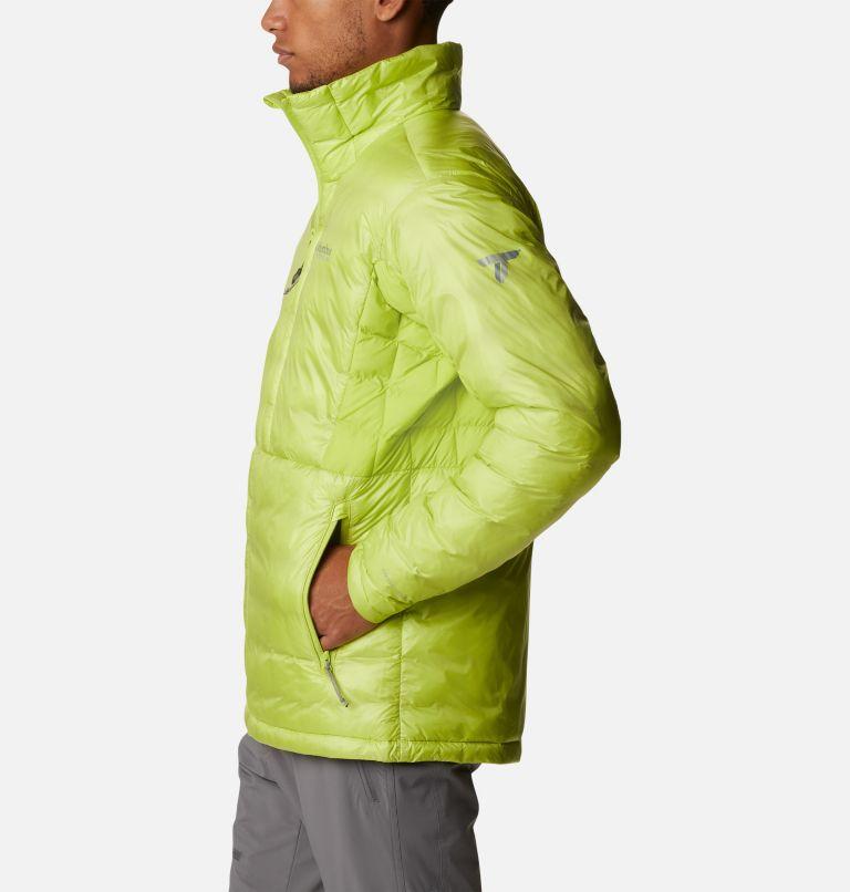 Men's Titan Pass™ Double Wall™ Hybrid Jacket Men's Titan Pass™ Double Wall™ Hybrid Jacket, a1