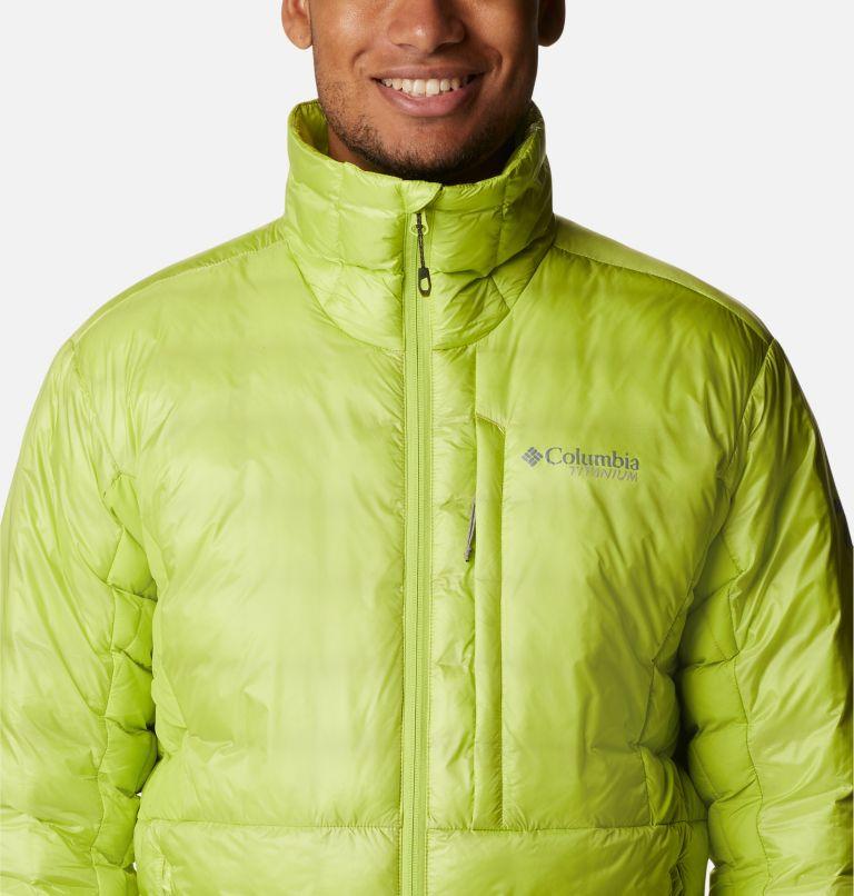 Men's Titan Pass™ Double Wall™ Hybrid Jacket Men's Titan Pass™ Double Wall™ Hybrid Jacket, a2