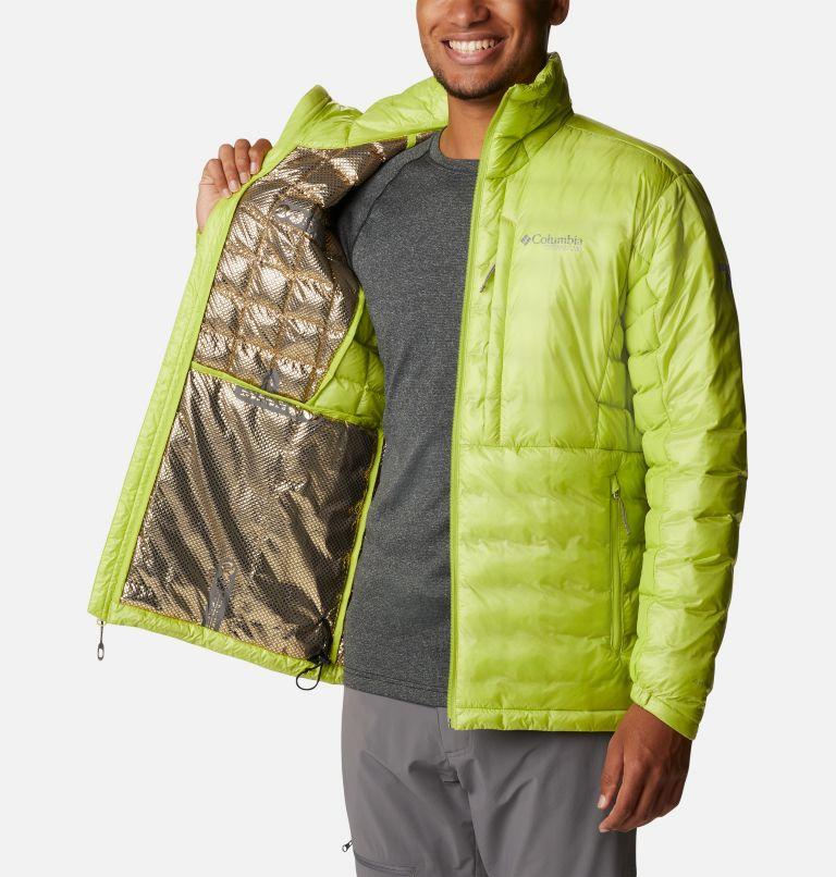 Men's Titan Pass™ Double Wall™ Hybrid Jacket Men's Titan Pass™ Double Wall™ Hybrid Jacket, a3