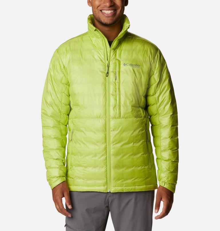 Men's Titan Pass™ Double Wall™ Hybrid Jacket Men's Titan Pass™ Double Wall™ Hybrid Jacket, front