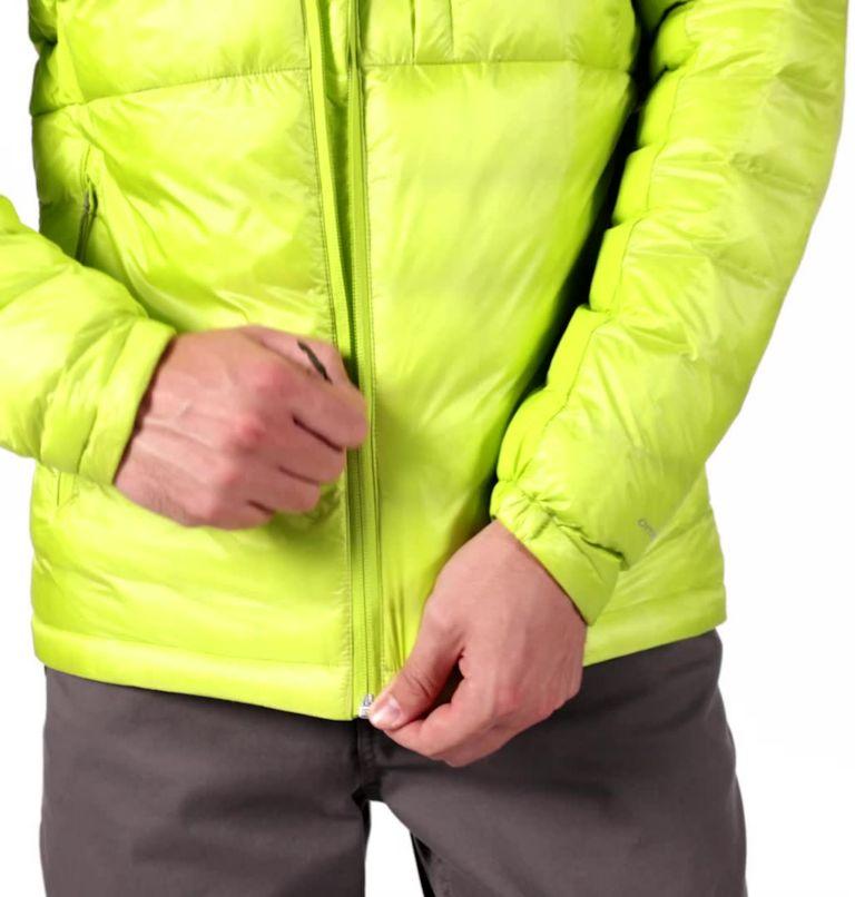 Men's Titan Pass™ Double Wall™ Hybrid Jacket Men's Titan Pass™ Double Wall™ Hybrid Jacket, video