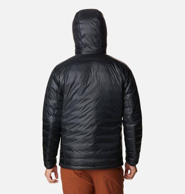 Men's Infinity Summit™ Double Wall™ Down Hooded Jacket Men's Infinity Summit™ Double Wall™ Down Hooded Jacket, back