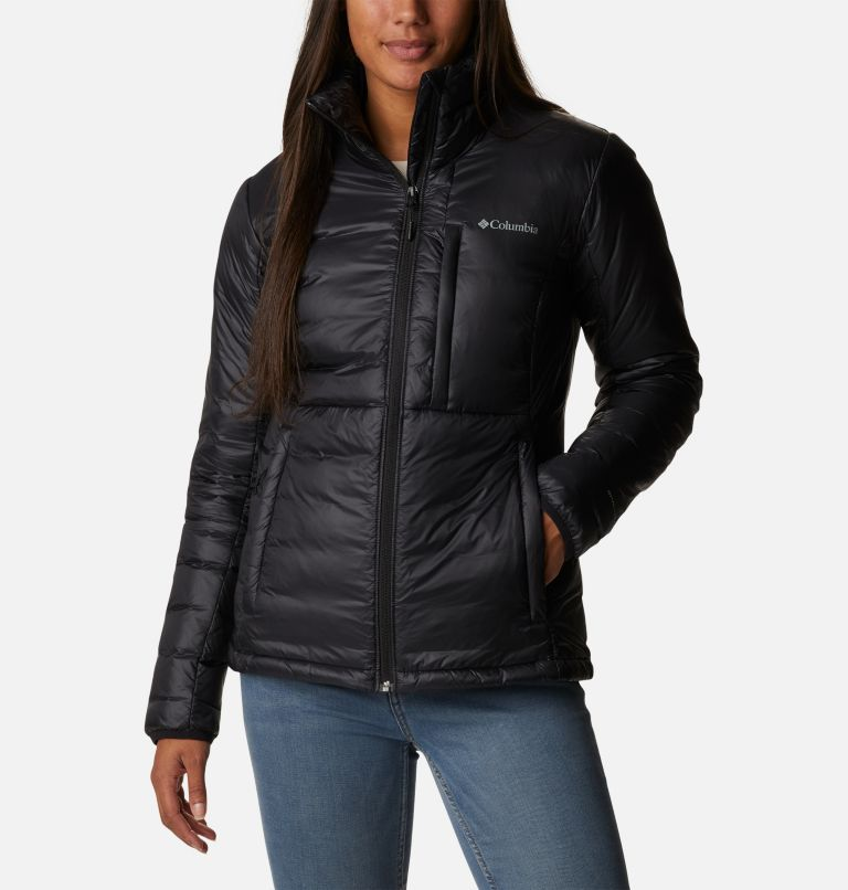 Doudoune Infinity Summit™ Double Wall™ pour femme Doudoune Infinity Summit™ Double Wall™ pour femme, front