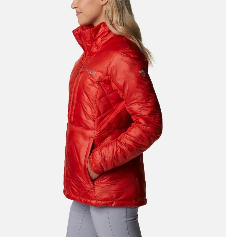 Women's Titan Pass™ Double Wall™ Hybrid Jacket Women's Titan Pass™ Double Wall™ Hybrid Jacket, a1