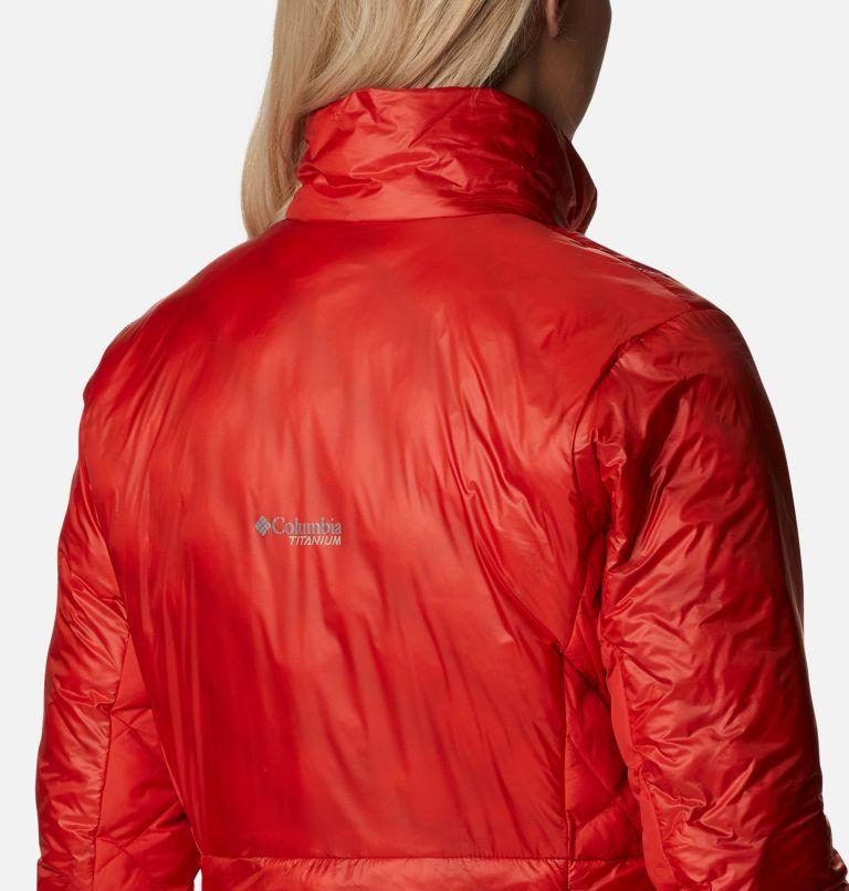 Women's Titan Pass™ Double Wall™ Hybrid Jacket Women's Titan Pass™ Double Wall™ Hybrid Jacket, a4