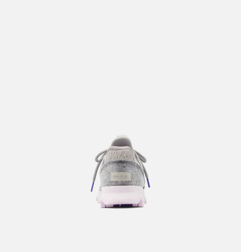 KINETIC™ LACE | 081 | 10.5 Womens Kinetic™ Lace Sneaker, Dove, back