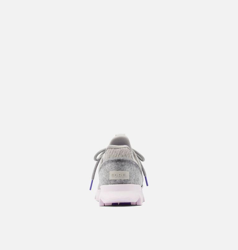 KINETIC™ LACE | 081 | 10.5 Womens Kinetic™ Lace Sneaker, Dove, back