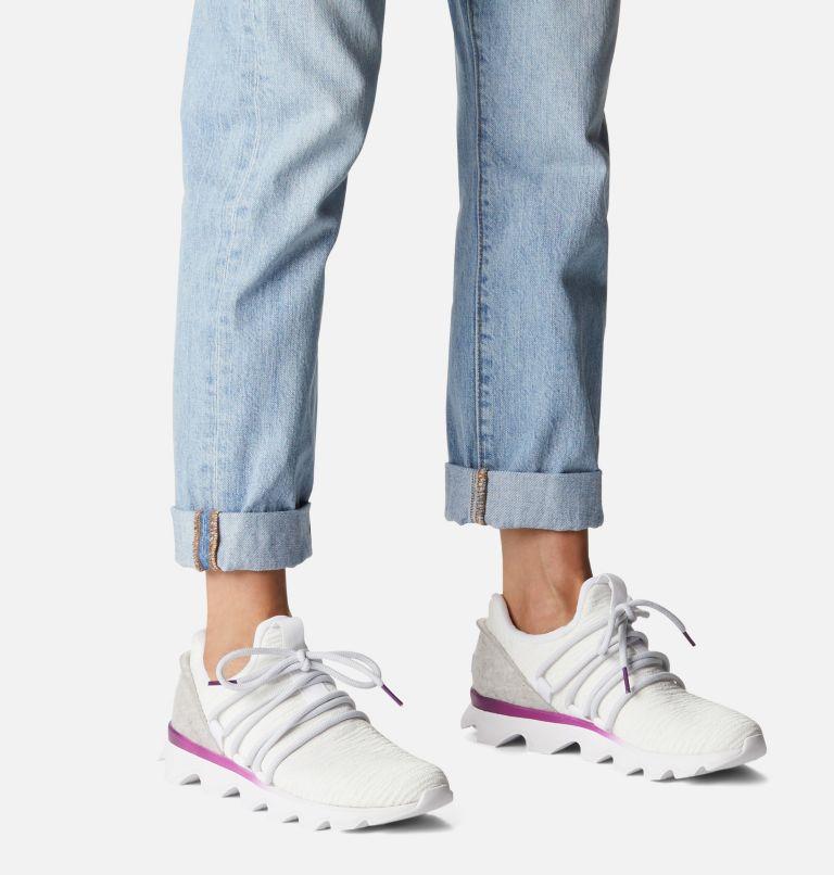 Womens Kinetic™ Lace Sneaker Womens Kinetic™ Lace Sneaker, a9
