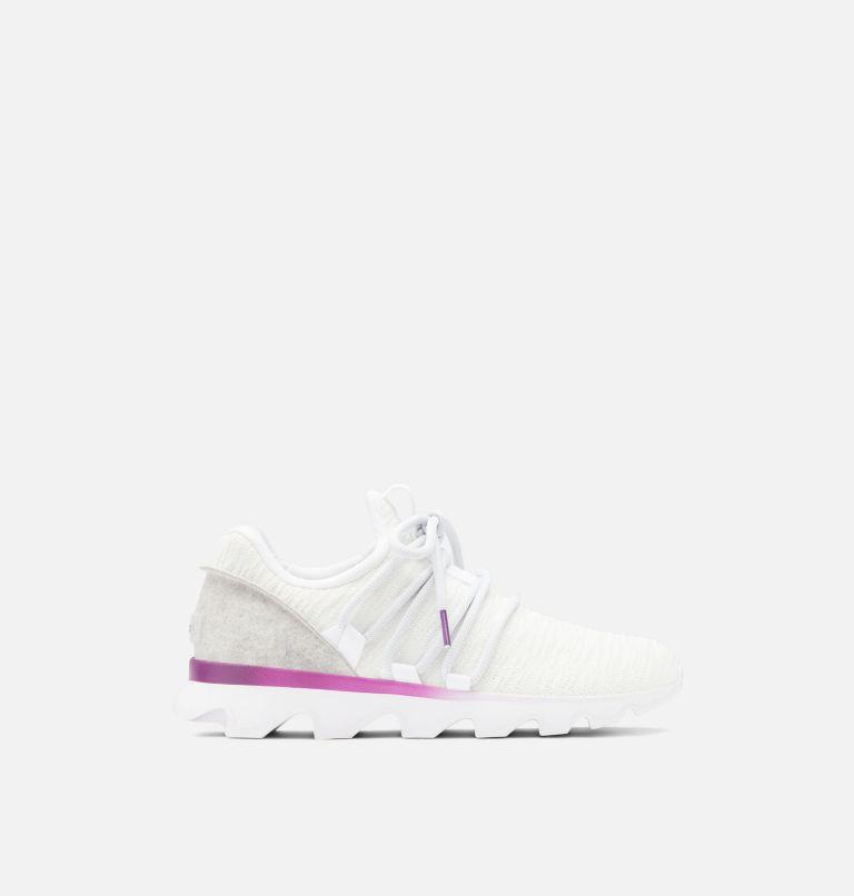 Womens Kinetic™ Lace Sneaker Womens Kinetic™ Lace Sneaker, front