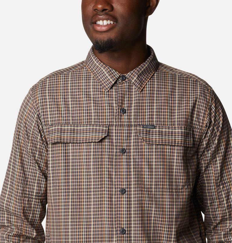 Men's Silver Ridge™ 2.0 Multi Plaid Shirt Men's Silver Ridge™ 2.0 Multi Plaid Shirt, a2
