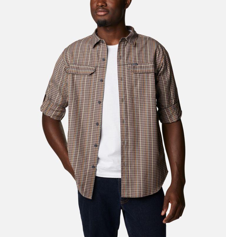 Men's Silver Ridge™ 2.0 Multi Plaid Shirt Men's Silver Ridge™ 2.0 Multi Plaid Shirt, a4