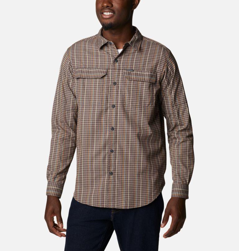 Men's Silver Ridge™ 2.0 Multi Plaid Shirt Men's Silver Ridge™ 2.0 Multi Plaid Shirt, front