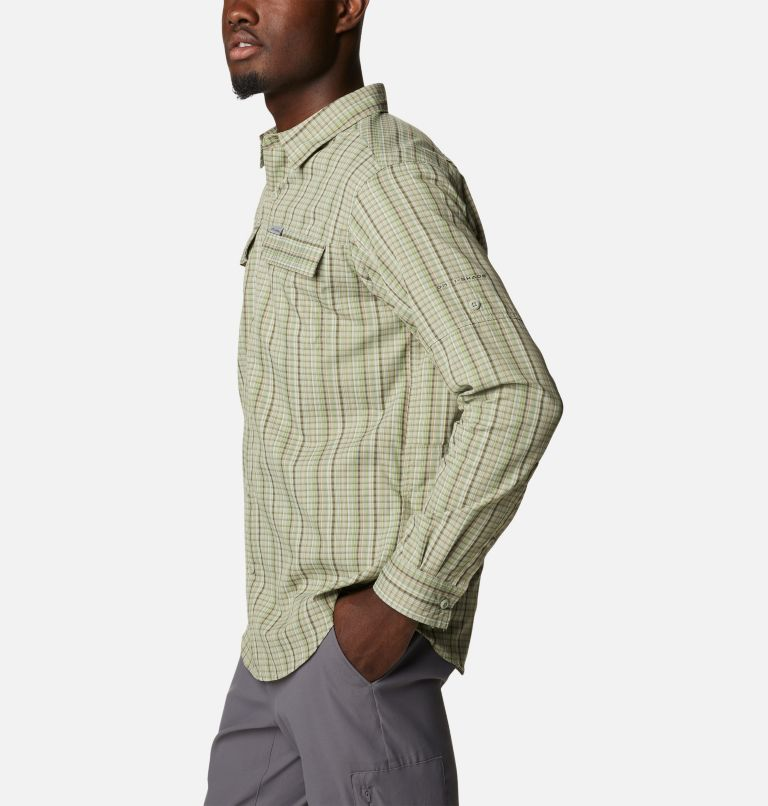 Men's Silver Ridge™ 2.0 Multi Plaid Shirt Men's Silver Ridge™ 2.0 Multi Plaid Shirt, a1