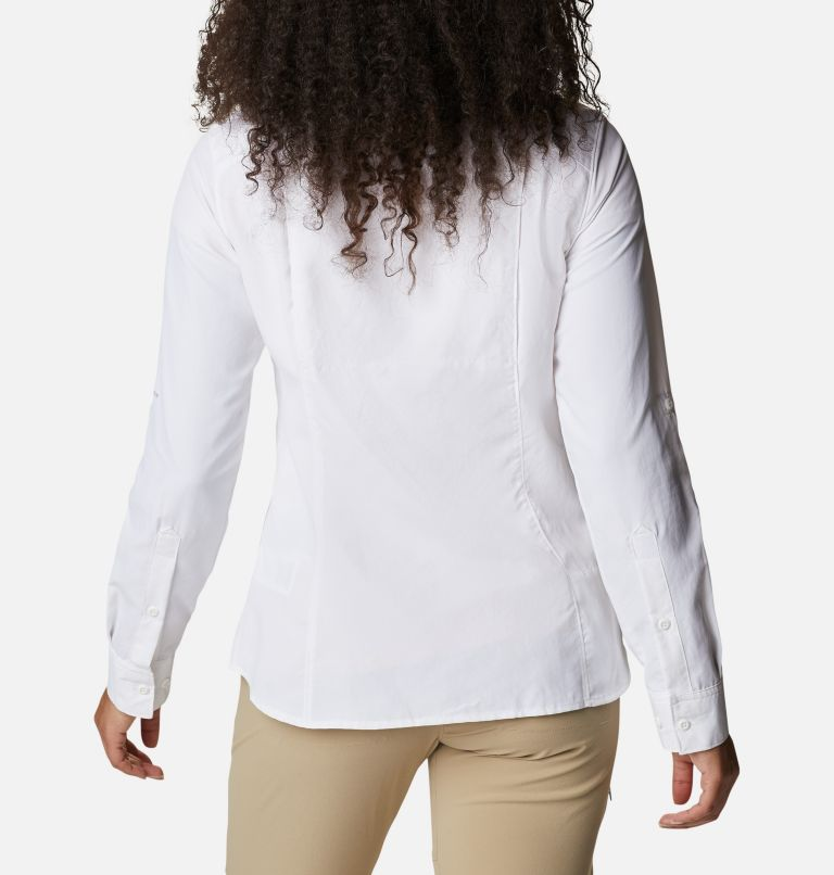Silver Ridge™ 2.0 Shirt für Frauen Silver Ridge™ 2.0 Shirt für Frauen, back