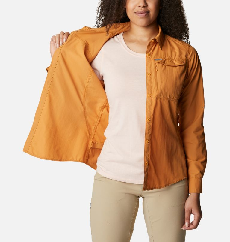 Silver Ridge™ 2.0 Shirt für Frauen Silver Ridge™ 2.0 Shirt für Frauen, a4