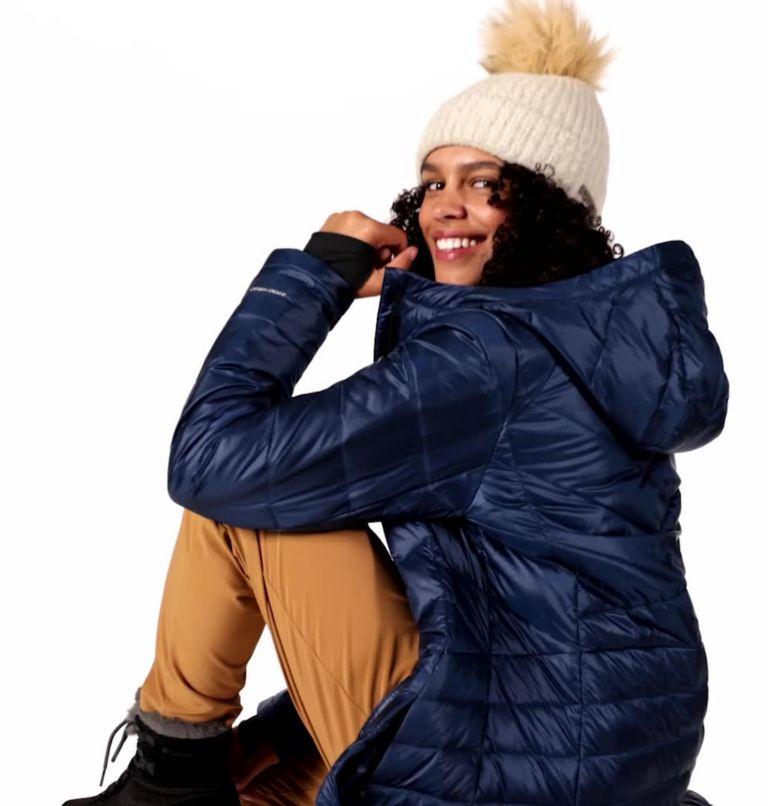 Women's Joy Peak™ Mid Jacket Women's Joy Peak™ Mid Jacket, video
