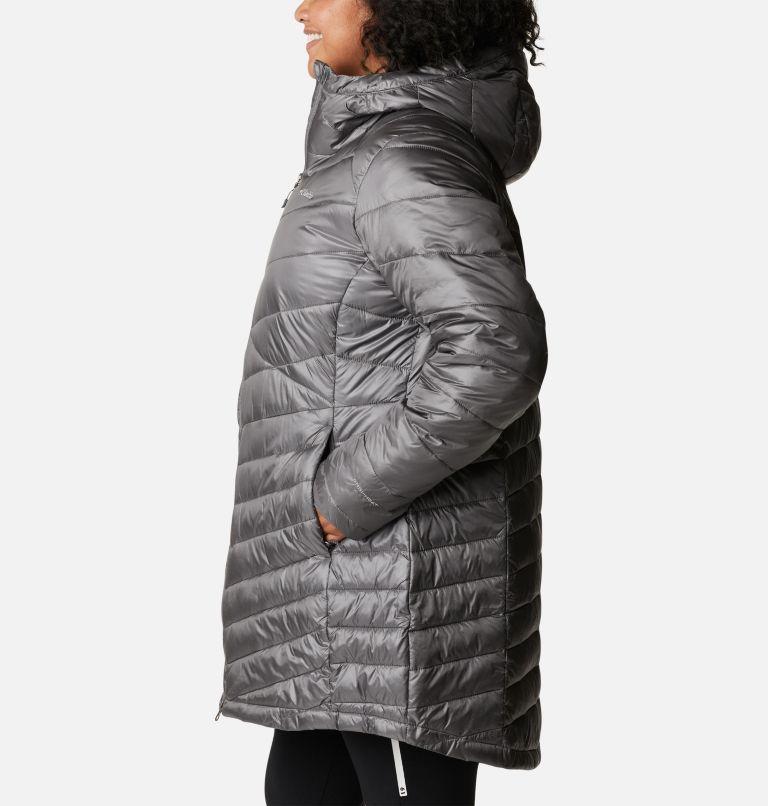 Women's Joy Peak™ Mid Jacket - Plus Size Women's Joy Peak™ Mid Jacket - Plus Size, a1