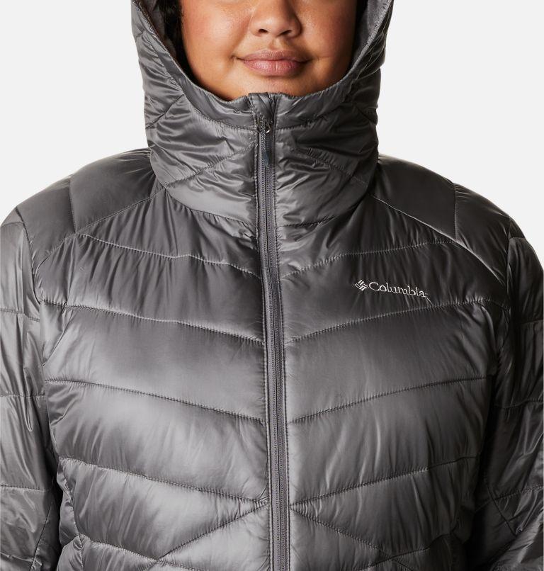 Women's Joy Peak™ Mid Jacket - Plus Size Women's Joy Peak™ Mid Jacket - Plus Size, a2