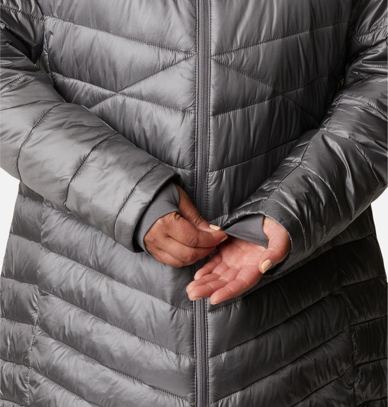 Women's Joy Peak™ Mid Jacket - Plus Size Women's Joy Peak™ Mid Jacket - Plus Size, a5